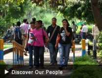 discover our people