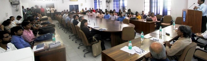 CSPILAS | Welcome to Jawaharlal Nehru University