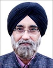 Surinder Singh Jodhka