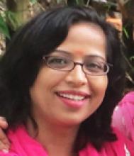 Rita Sharma | Welcome to Jawaharlal Nehru University